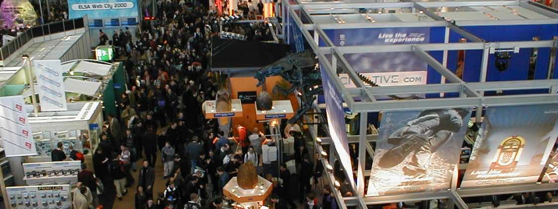 Promoting Software Nearshore Services on IT Fairs vol.2