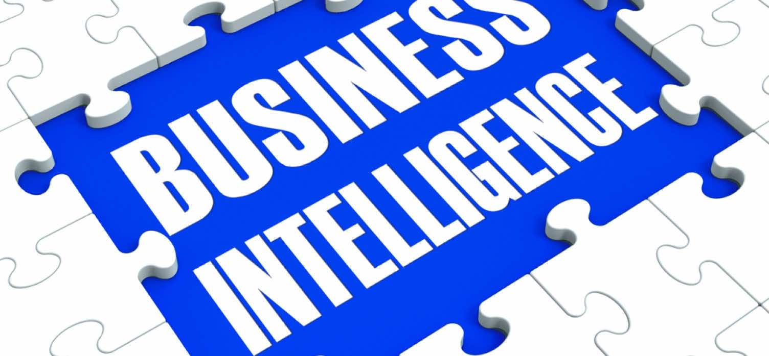 Business Intelligence vol.2