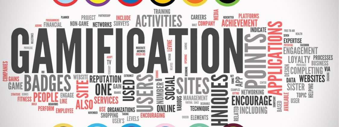 THE POWER OF GAMIFICATION