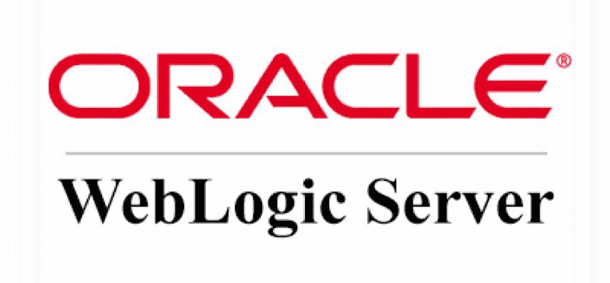 The Curious Case of user Oracle WebLogic Server