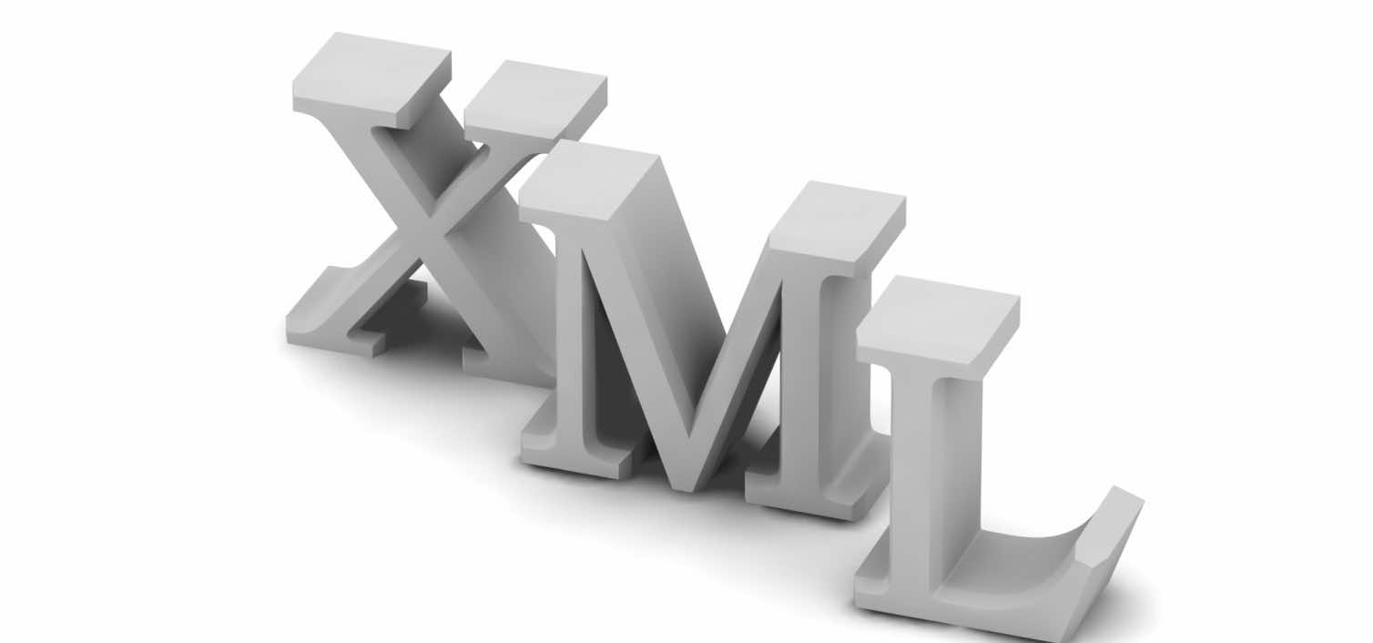 CrashCourse XML technologies