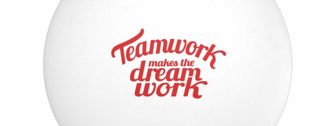 Why I`m Happy to Work at Dreamix?