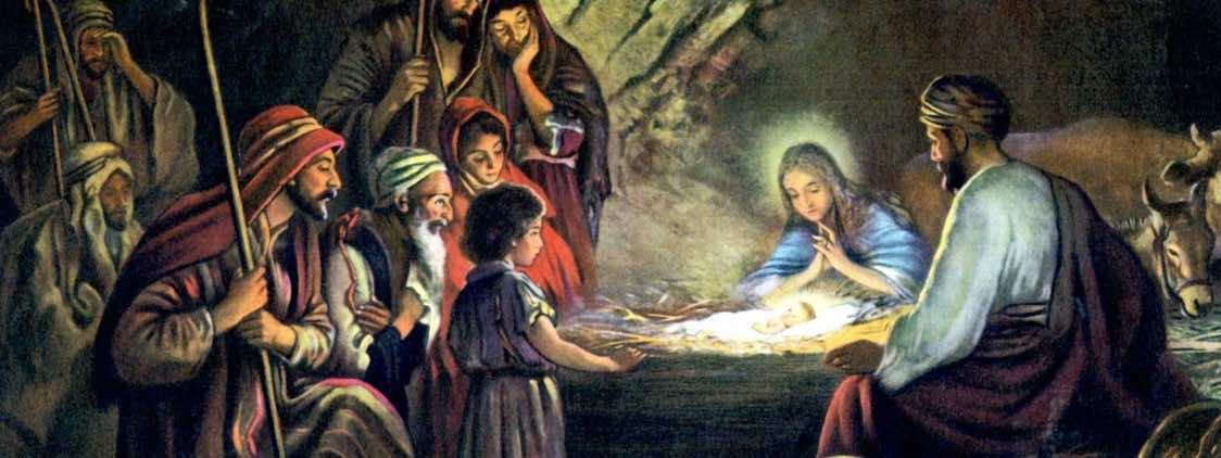 Рождество Христово: През вековете и днес