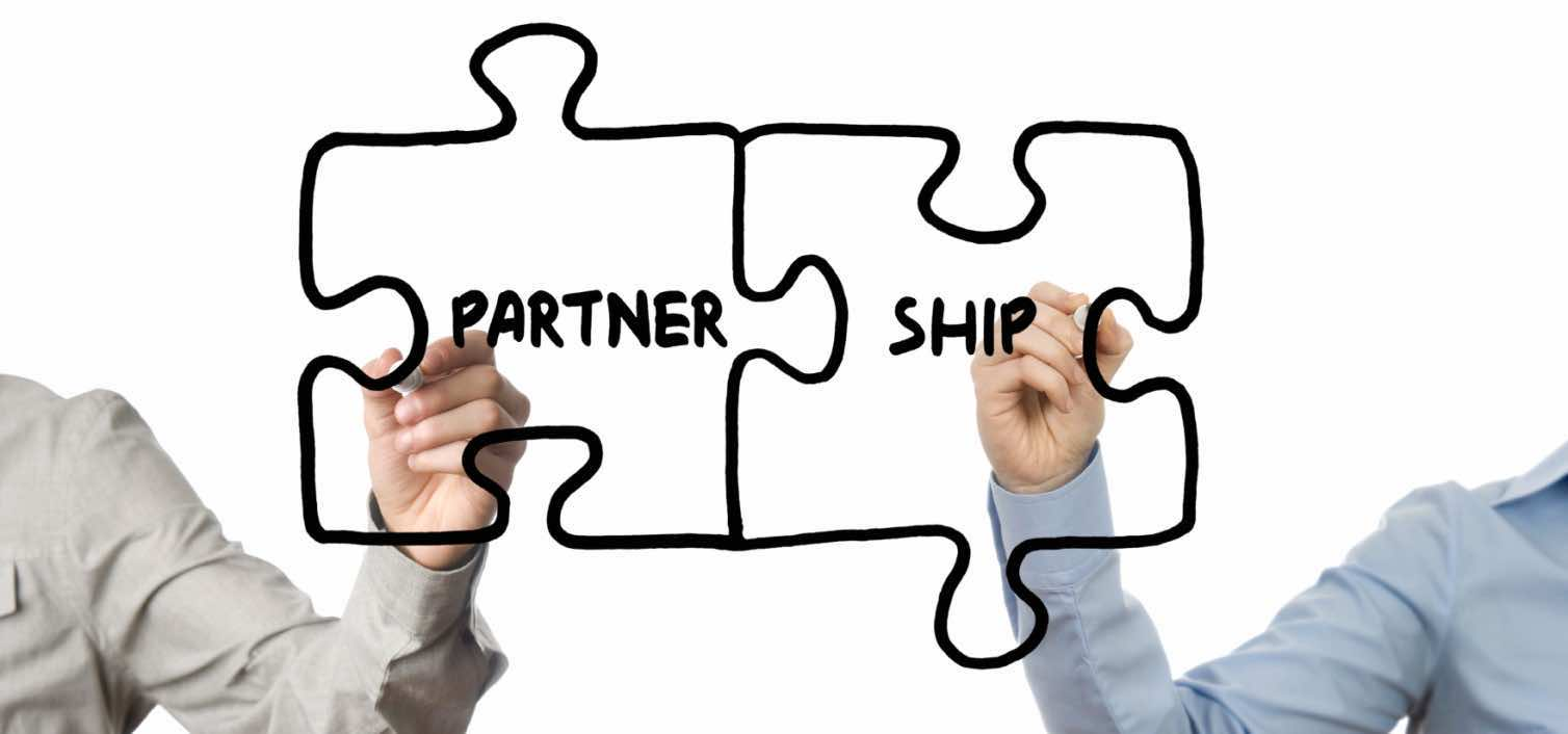 Build Partnerships Not Transactions
