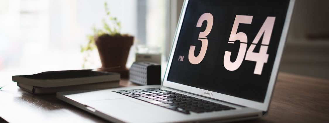 Time Management Lessons You Need To Know
