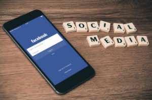 Social media for B2B