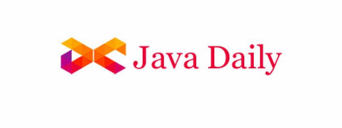 The Java Daily 15/3/18