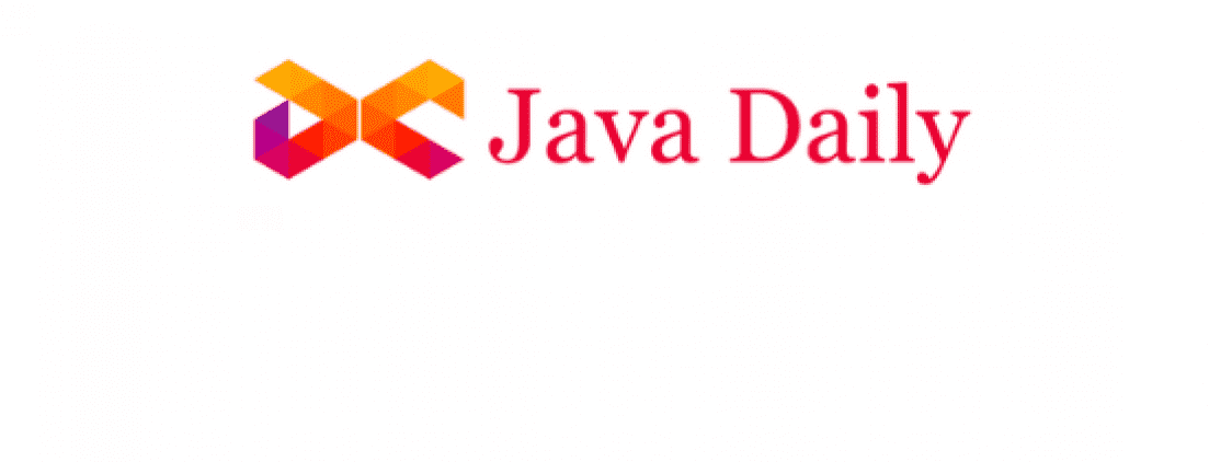 The Java Daily 15/1/20