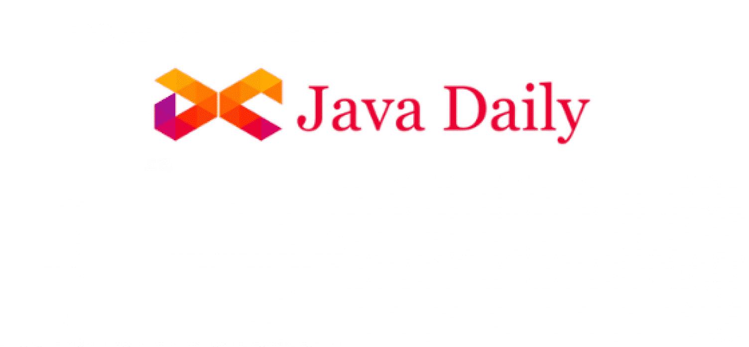 Markus Eisele x Java Daily