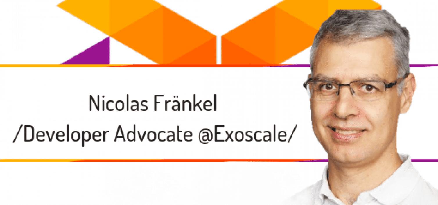 Nicolas Fränkel x Java Daily
