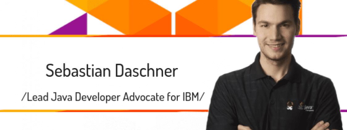Sebastian Daschner x Java Daily
