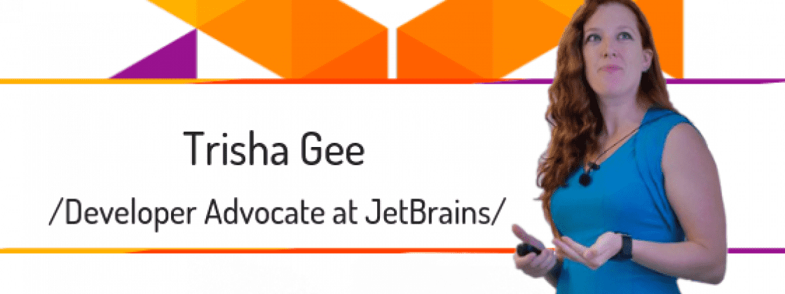 Learn from Java Champions: Trisha Gee x Java Daily