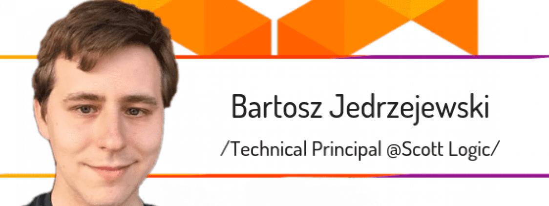 Bartosz Jedrzejewski x Java Daily