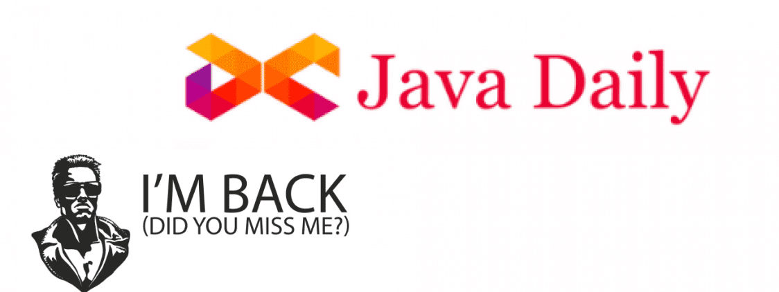 The Java Daily 16/9/19