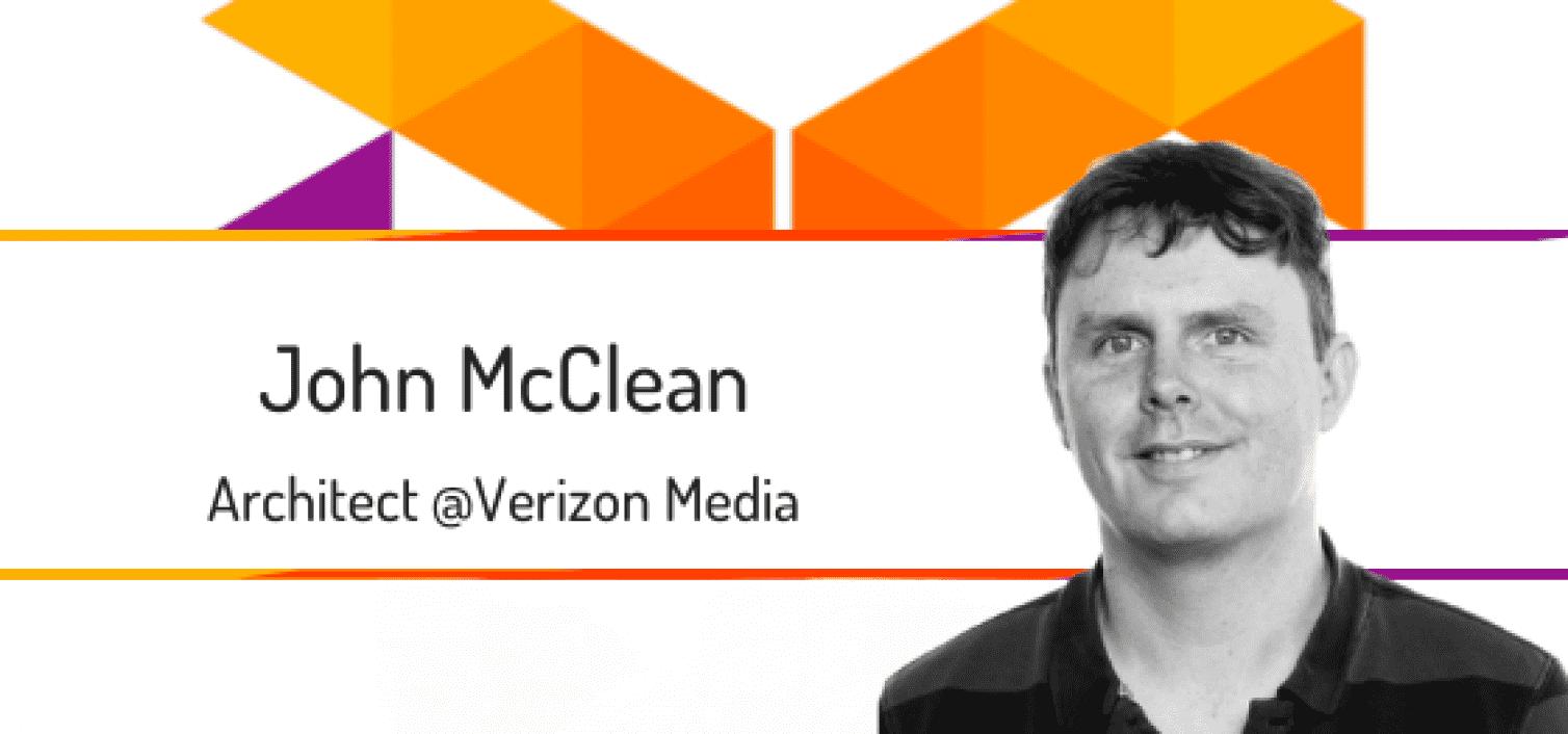 John McClean x Java Daily
