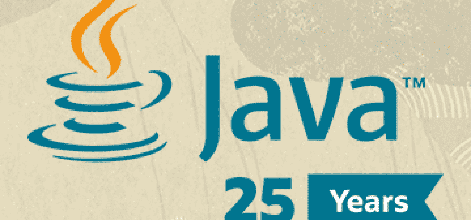 The Java Daily 25/5/20