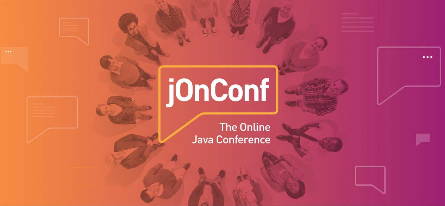The very first Java Online Conference