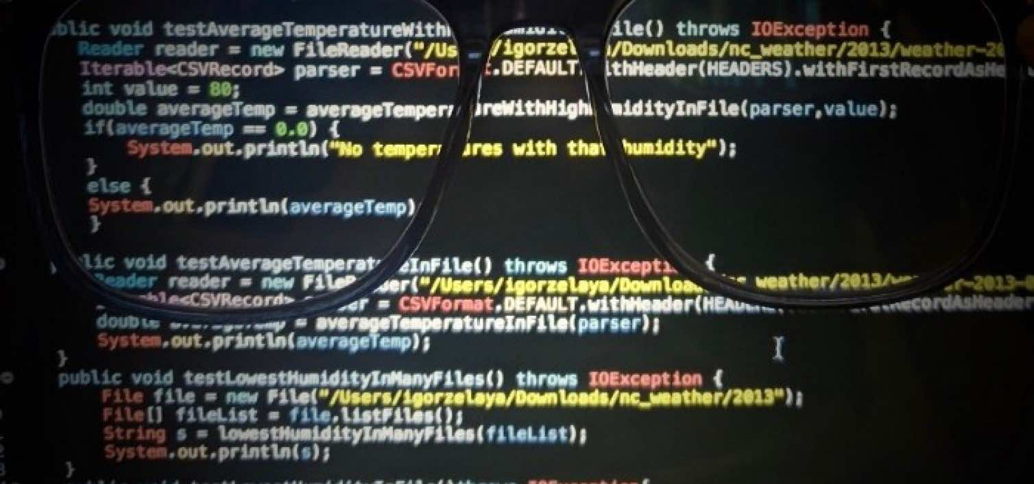 The Java Daily 10/9/20