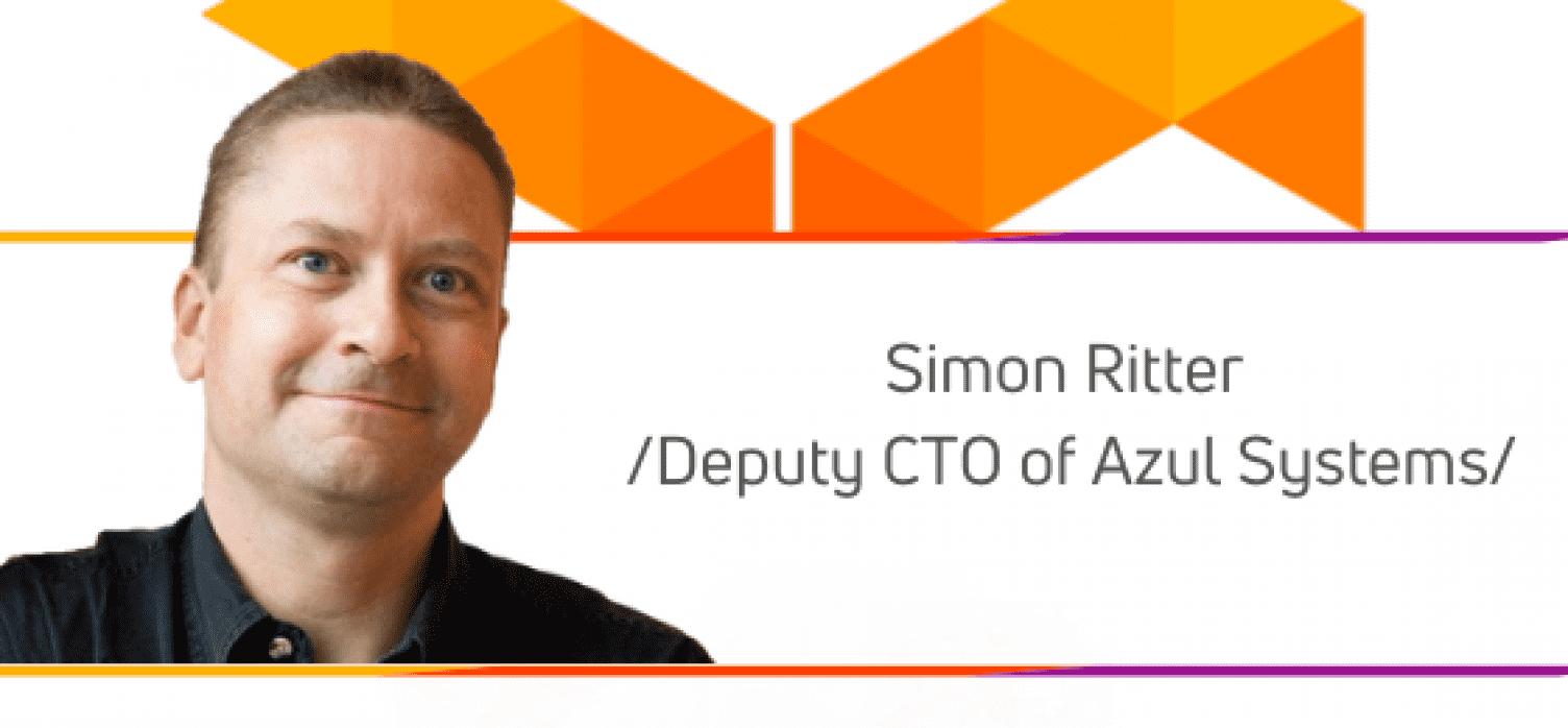 Learn form Java Champion: Simon Ritter x Java Daily