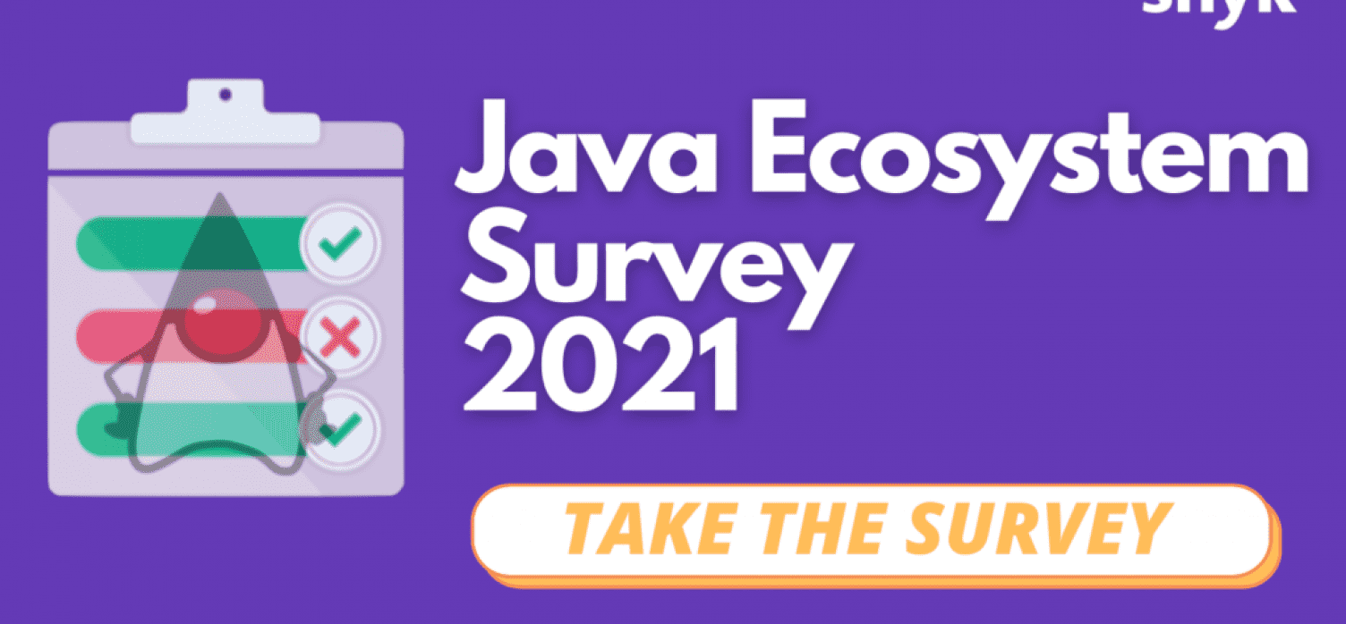 The Java Daily 15/02/21