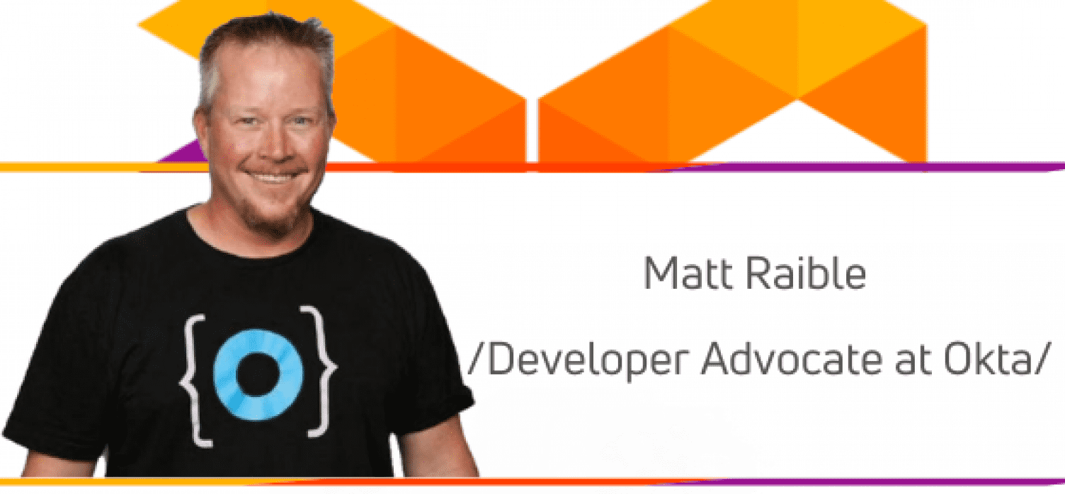 Learn from Java Champion Matt Raible: JHipster to the rescue
