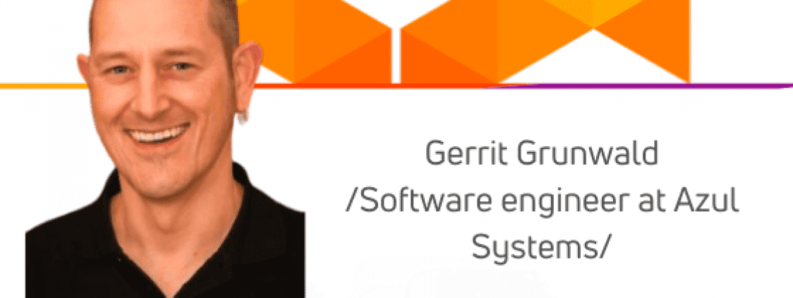 Learn from Java Champion Gerrit Grunwald: JavaFx – not dead yet