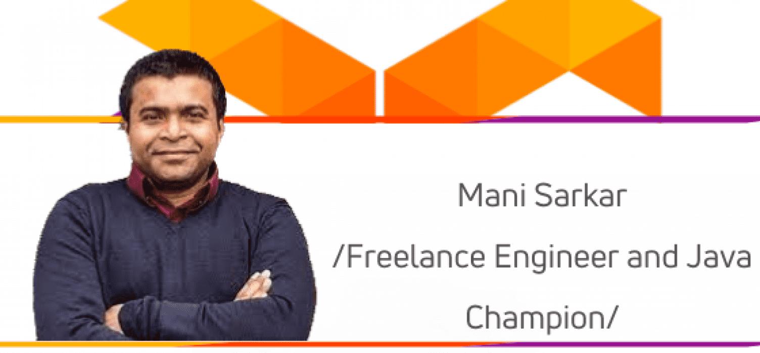 Learn from Java Champion Mani Sarkar: Inside the polyglot mind