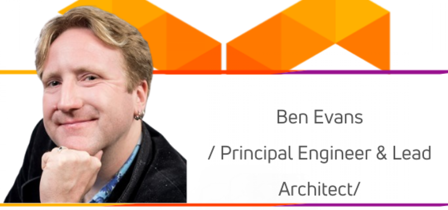 Learn from Java Champion Ben Evans: Beyond Java 8