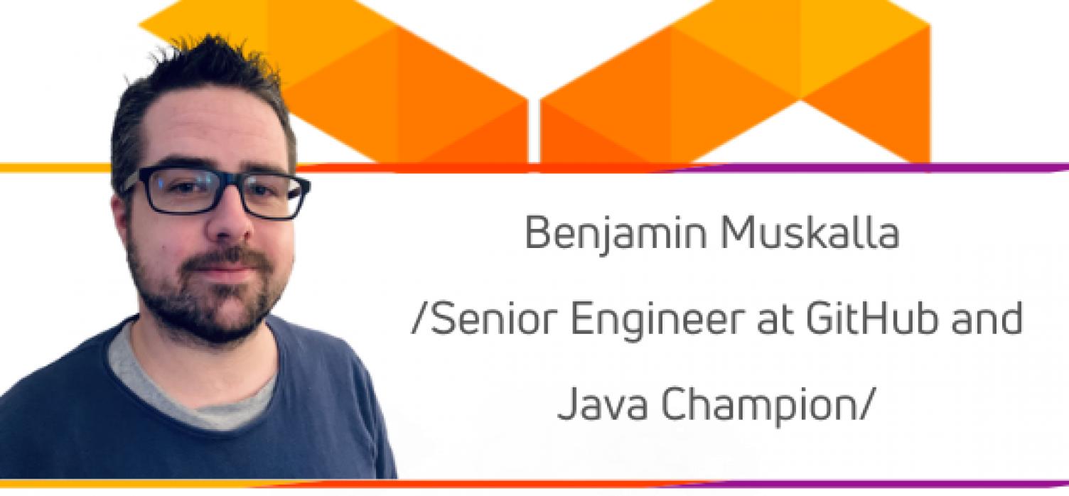 Learn from Java Champion Benjamin Muskalla: Essentials of Java testing