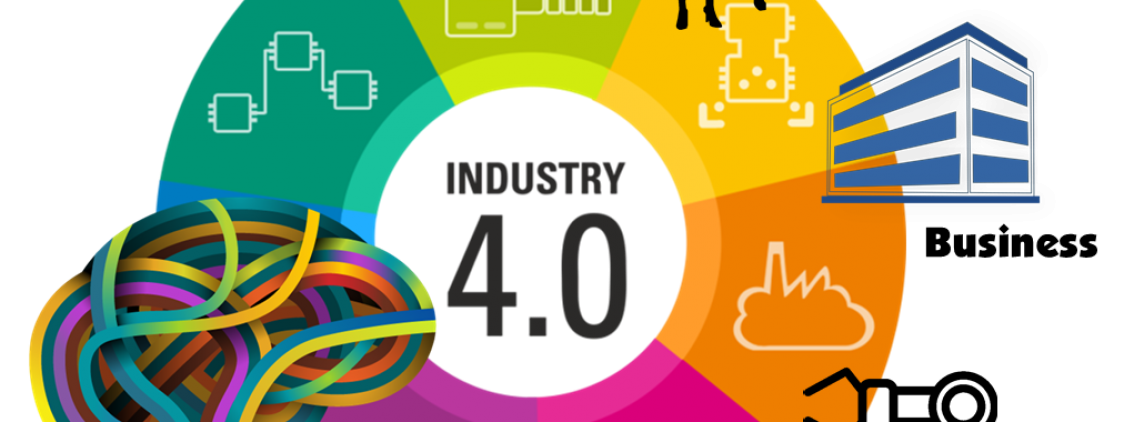 Industry 4.0: How to Survive It and Thrive